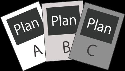 planningのイメージイラスト